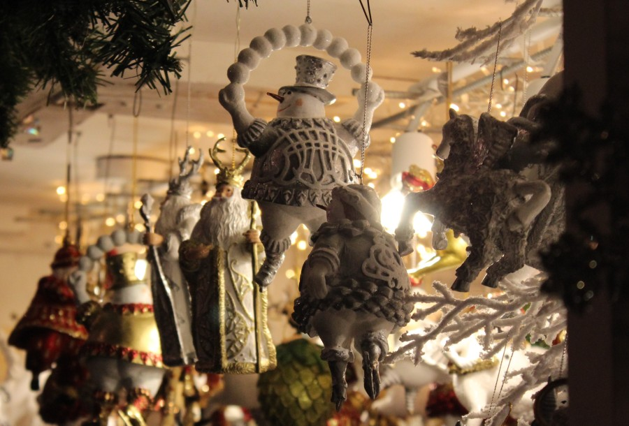 Merry Xmas at The Grey Hall